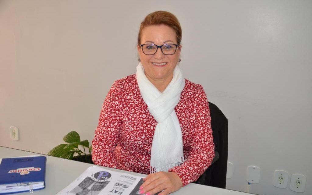 Ações no calçadão estimulará a inclusão social e profissional