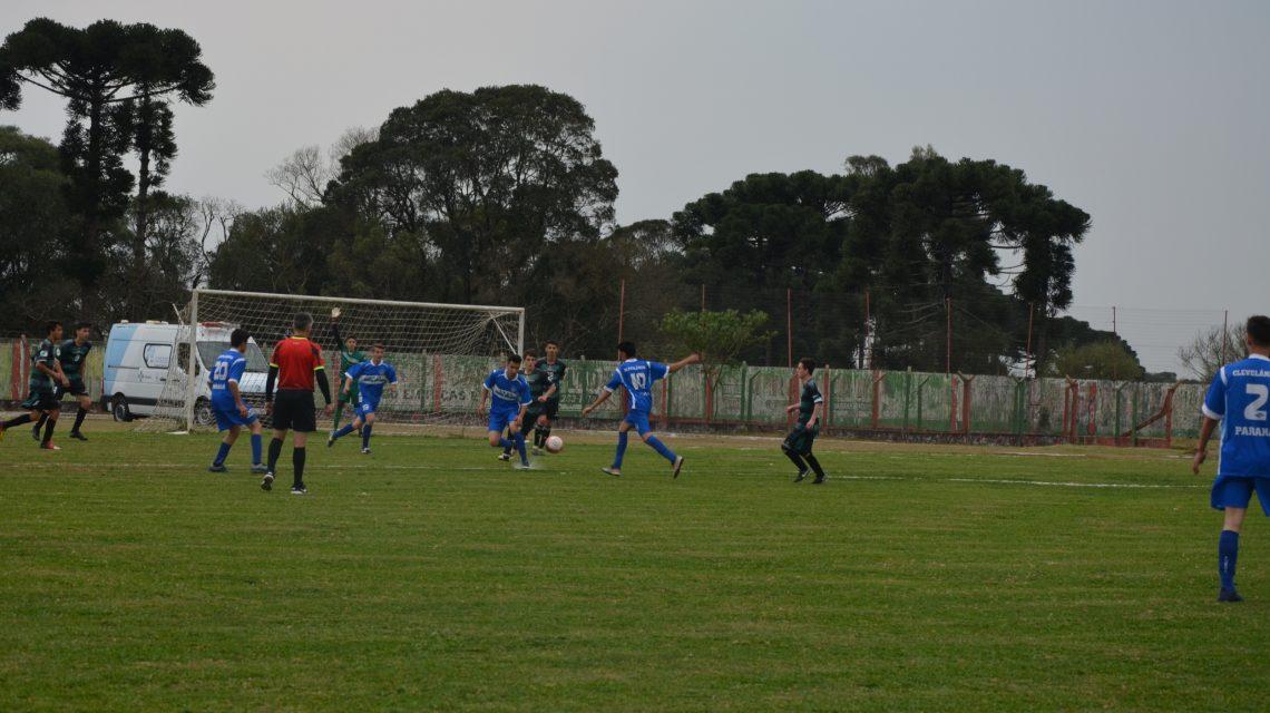Palmas sedia 2ª fase regional dos Jogos Escolares – Bom de Bola