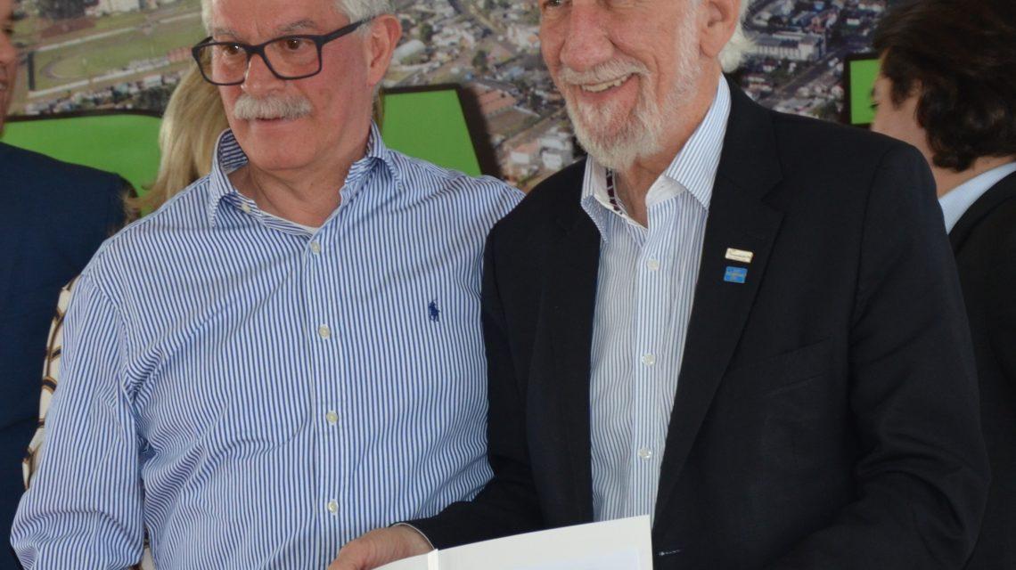 Governo de Palmas realizará doação de áreas para construção do Sesc/Senac