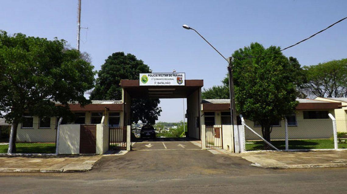 Terceiro Batalhão cumpre 56 mandados de prisão no mês de agosto