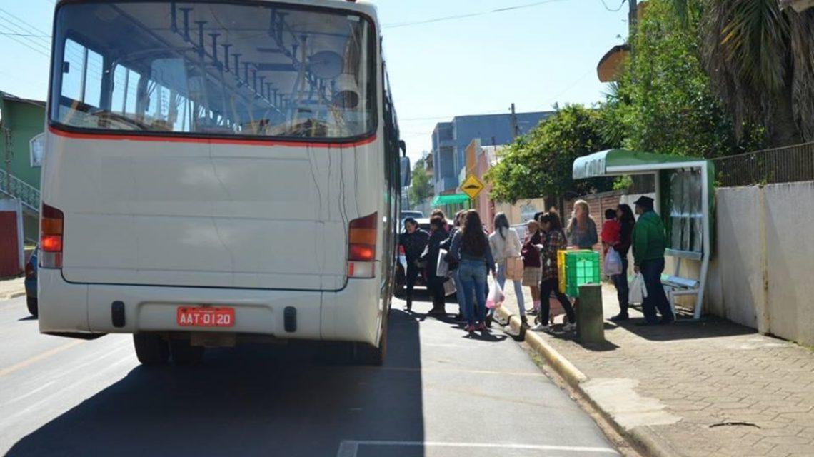 Projeto sobre transporte coletivo de Palmas terá alterações