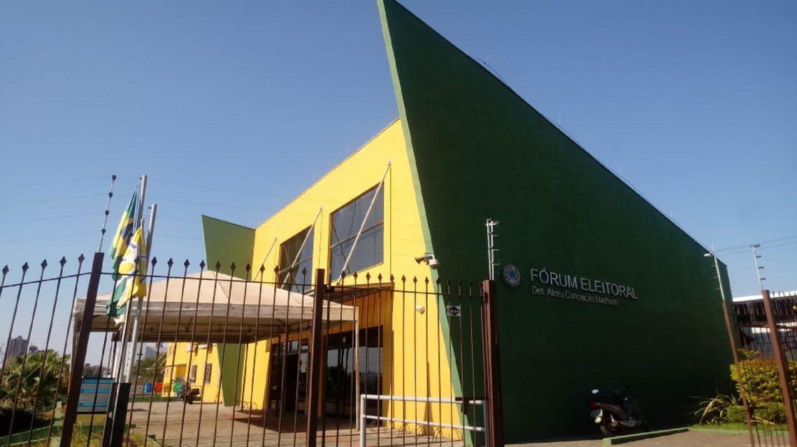 Francisco Beltrão: recadastramento biométrico encerra nesta sexta-feira