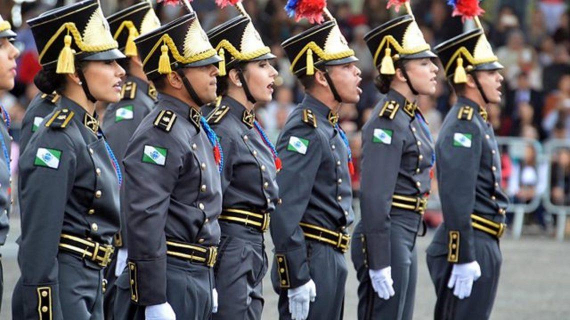 Inscrições para o CFO da Polícia Militar do Paraná terminam dia 10