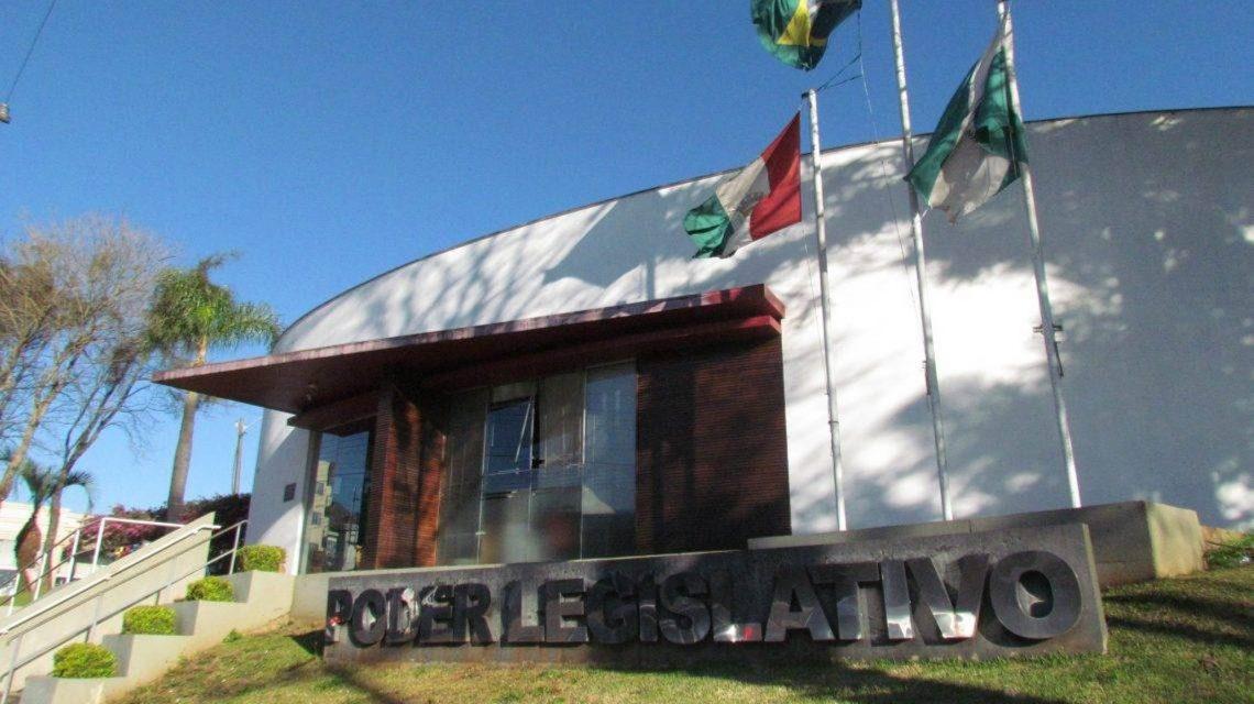 Presidente da Câmara de Palmas descarta alterações no número de vereadores