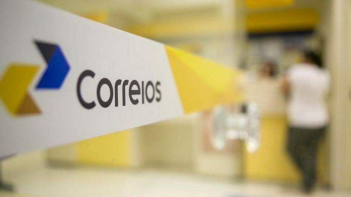 Agência dos Correios de Palmas não adere à greve e atende normalmente
