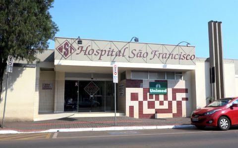 Hospital São Francisco promove Sipat com atividades diferenciadas