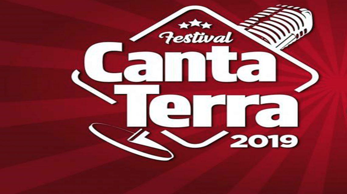 Festival Canta Terra inicia nesta quinta-feira em Chopinzinho