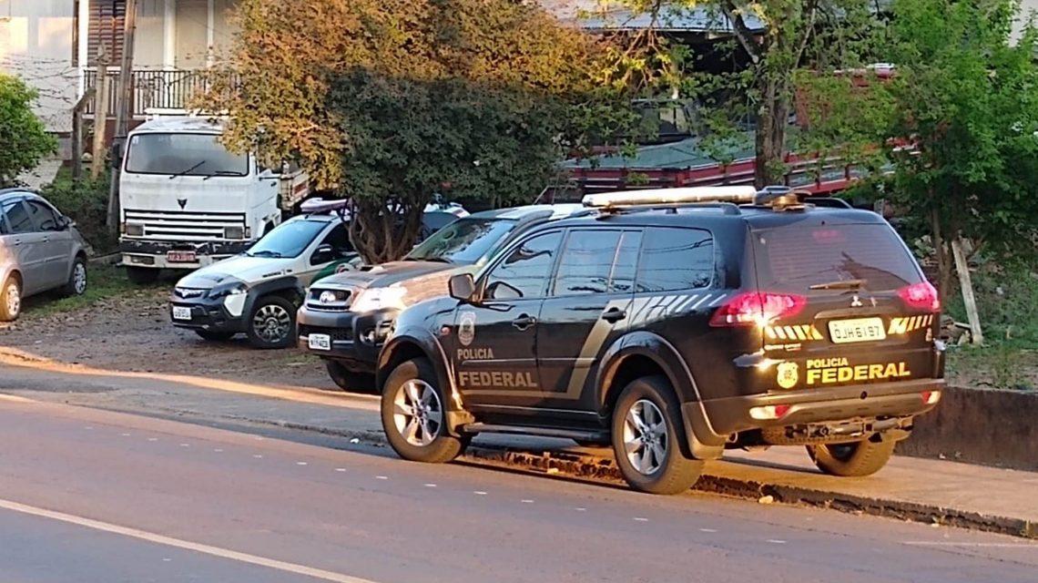 Polícia Federal deflagra operação contra caça ilegal no Oeste de SC