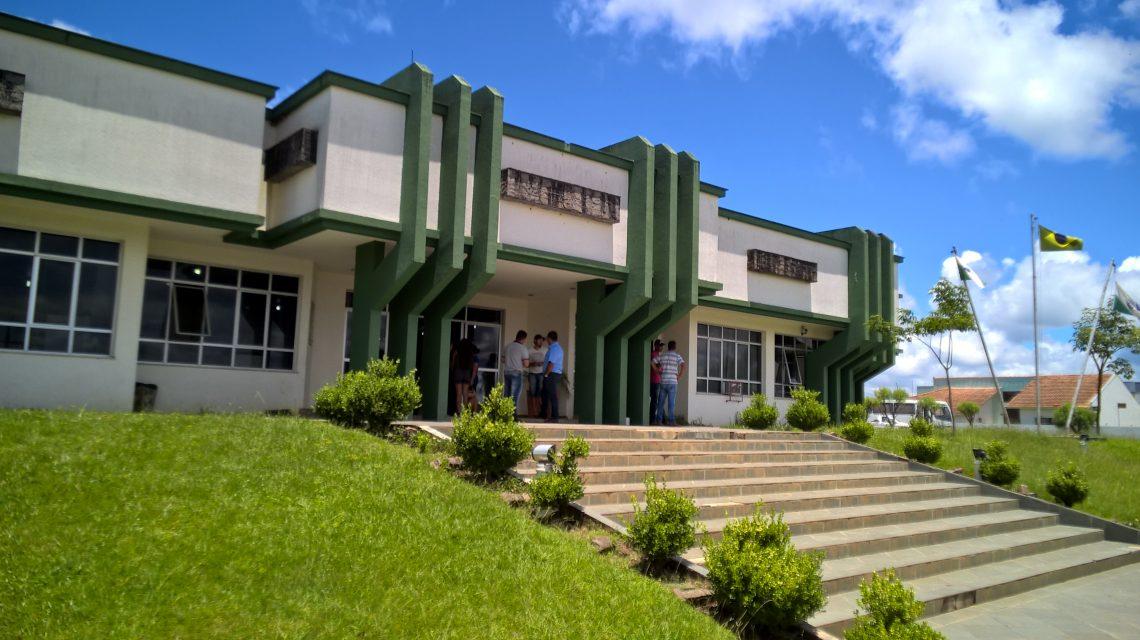 Governo de Cel. Domingos Soares sanciona Lei de autorização para financiamento