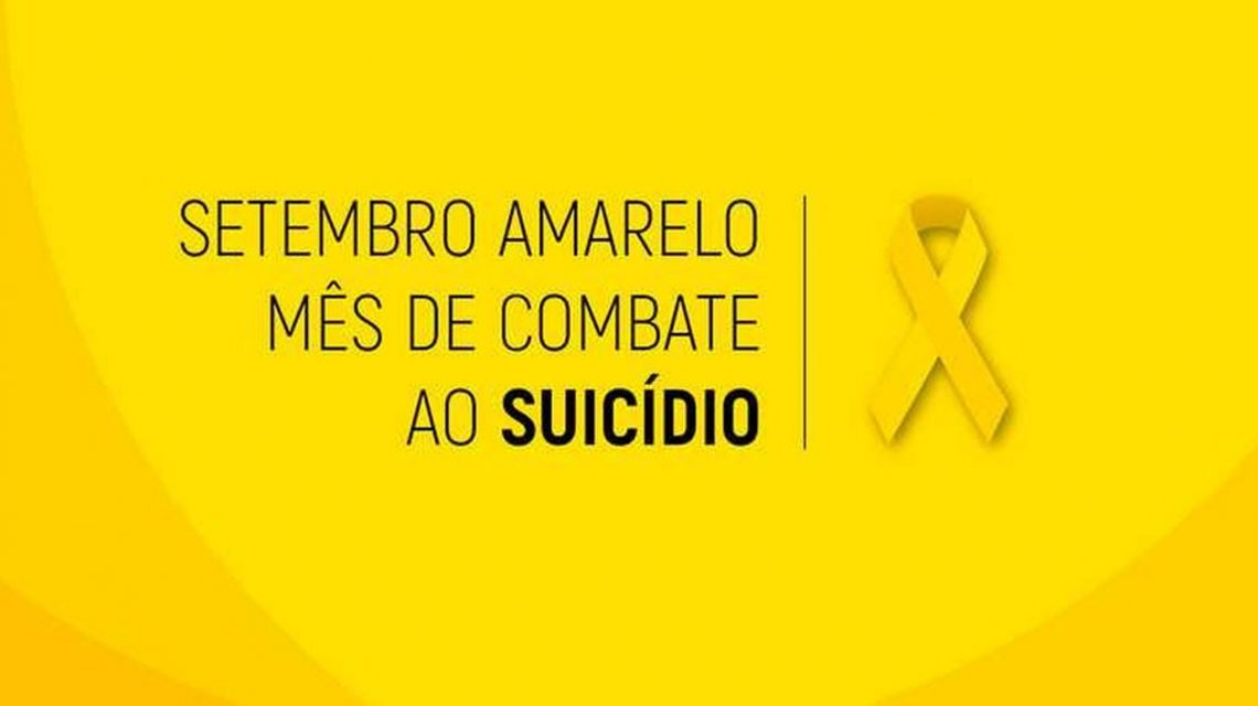 Dados revelam importância de discutir prevenção ao suicídio em Palmas