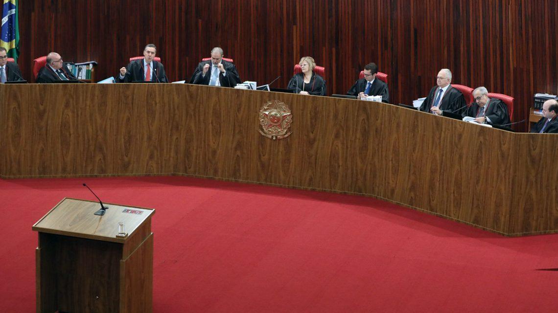 TSE mantém cassação de vereador de Palmas