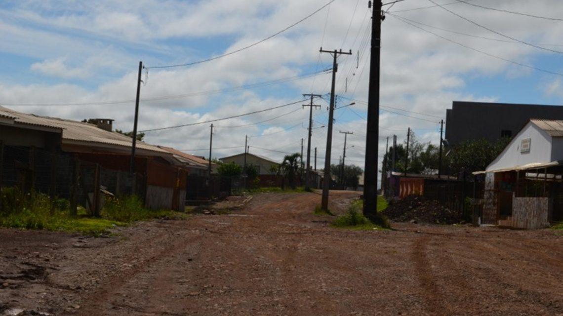 Prefeitura de Palmas abre licitação de R$ 5 milhões para pavimentação