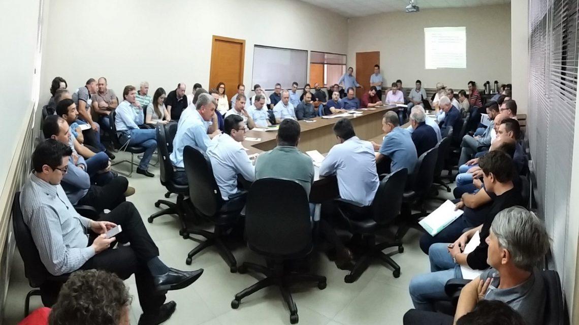Amsop recomenda que prefeituras suspendam alguns serviços no interior