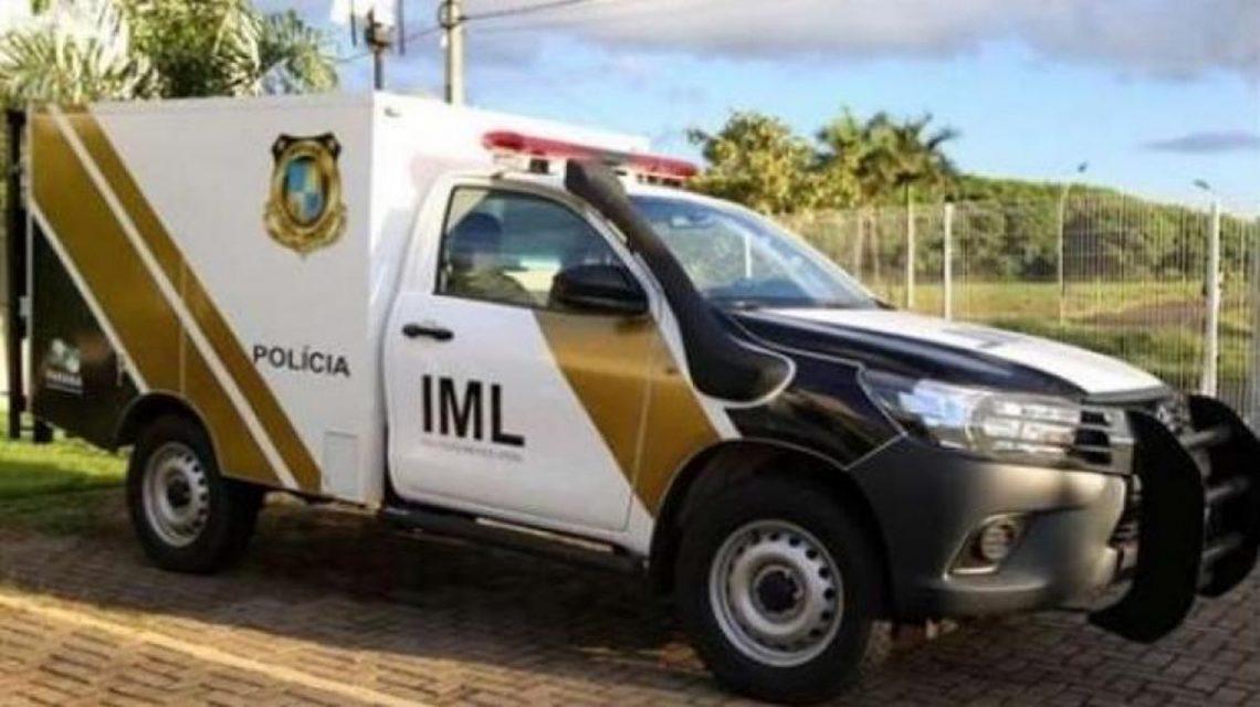 Homem é encontrado morto no interior de Reserva do Iguaçu