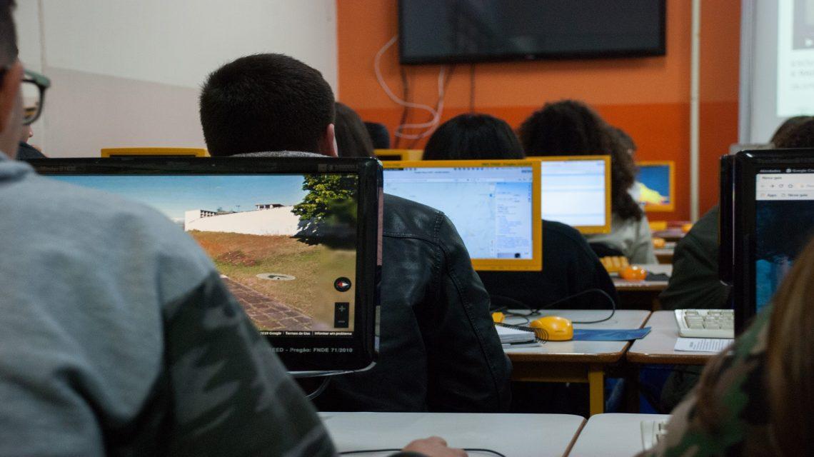 Escolas do NRE de Fco. Beltrão abrem inscrições para cursos técnicos