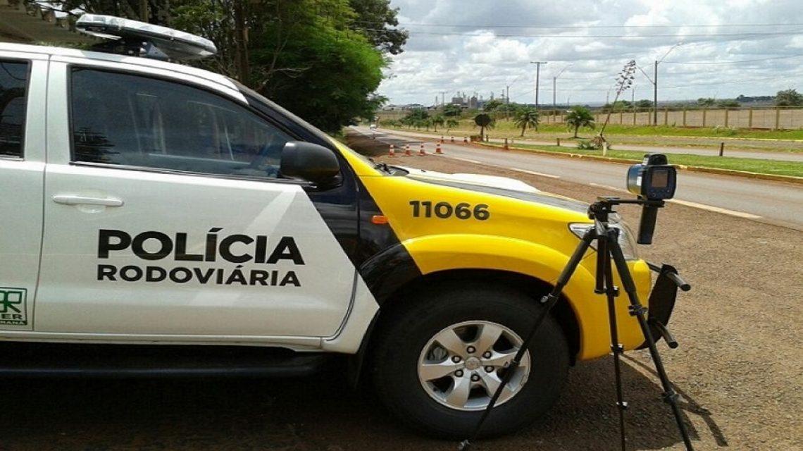 Trecho da PR-483 em Francisco Beltrão será interditada nesta quarta-feira
