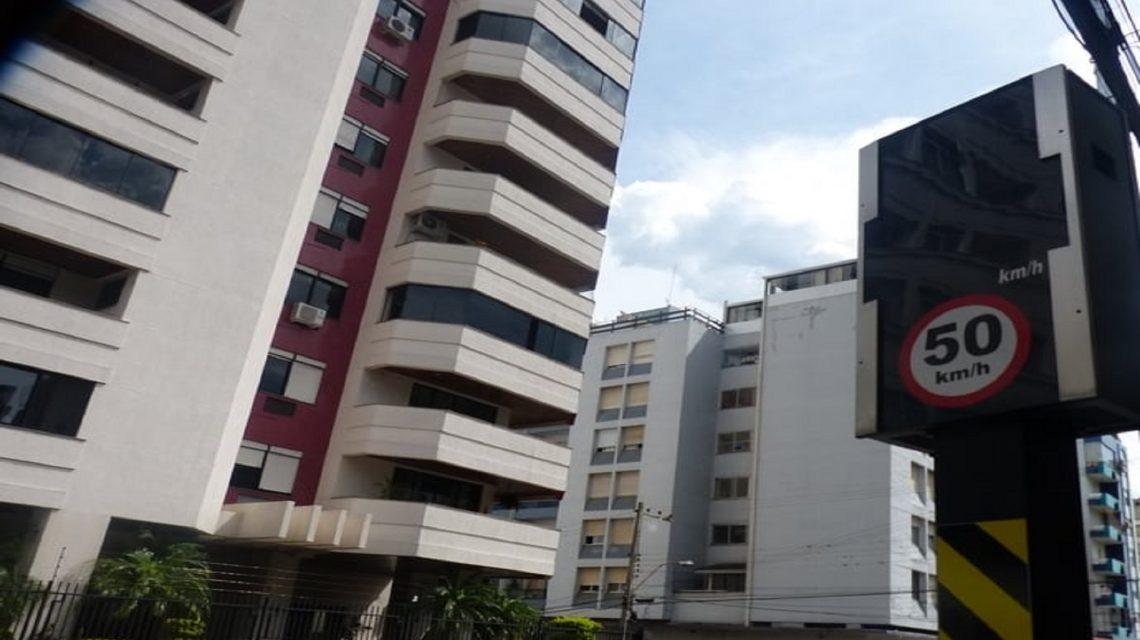 Francisco Beltrão: Prefeito Cleber proíbe radares a 30 km/h
