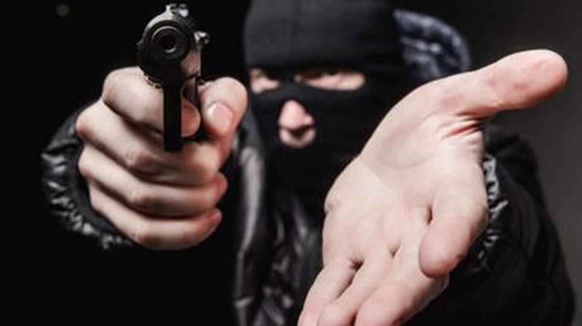 Estabelecimento comercial é assaltado no Distrito de Lagoa Seca, em Candói