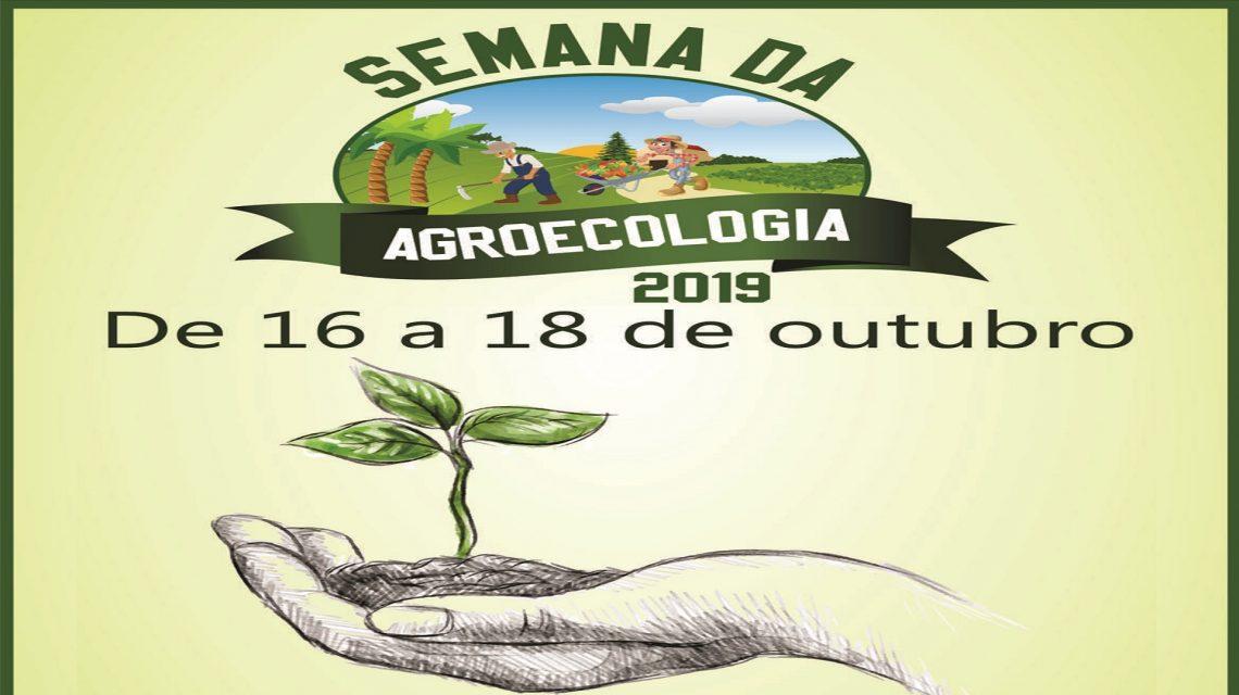 Francisco Beltrão organiza a Semana de Agroecologia