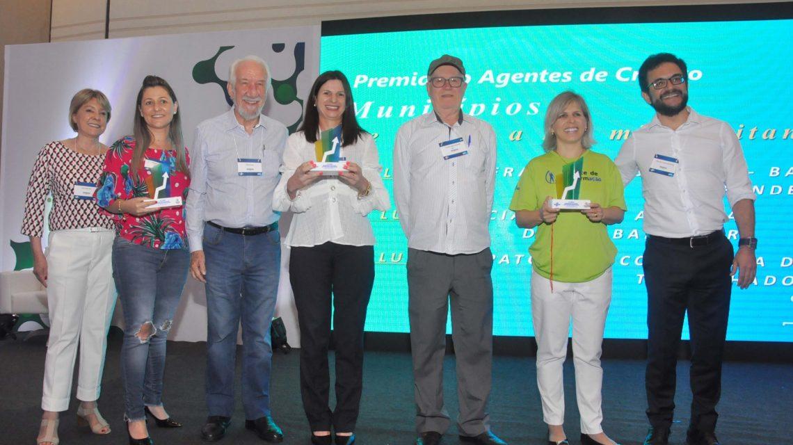 Francisco Beltrão é campeão do Prêmio de Microcrédito 2019