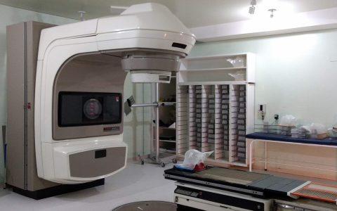 Equipamentos médico-hospitalares são fiscalizados pelo Crea-PR