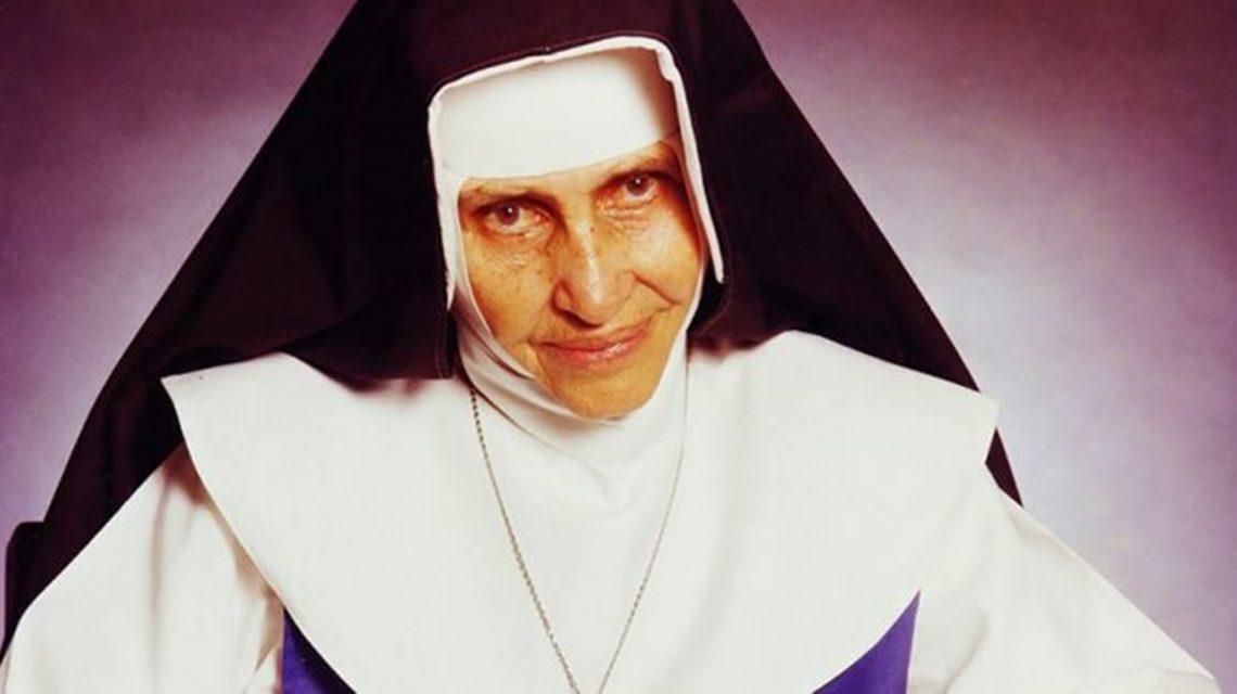 Irmã Dulce é canonizada pelo Papa Francisco