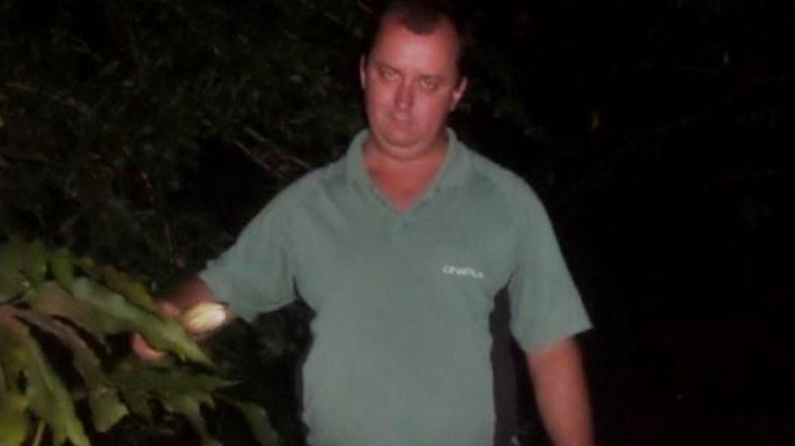 Dono de bar é morto a tiros em Nova Prata do Iguaçu