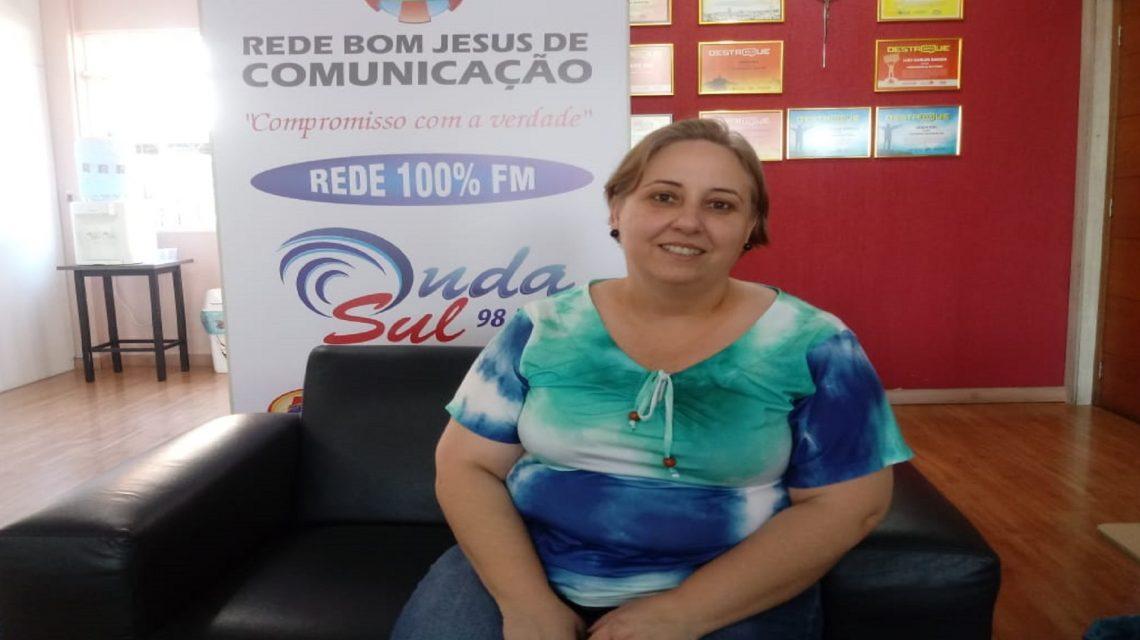 Grupos de idosos de Francisco Beltrão realizam atividades na cidade e interior