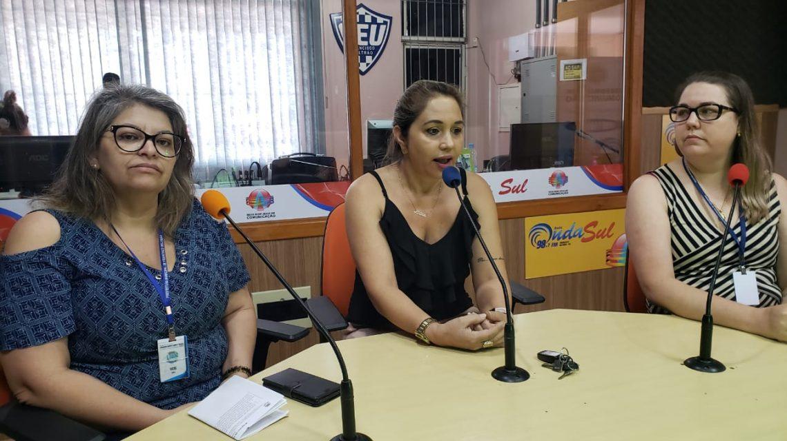 Professores de Francisco Beltrão falam sobre a educação do município