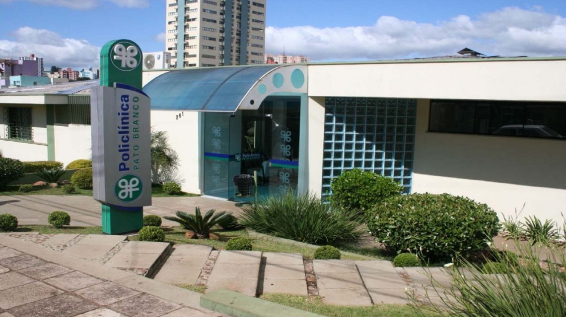 Transplante cardíaco é realizado no Hospital Policlínica de Pato Branco
