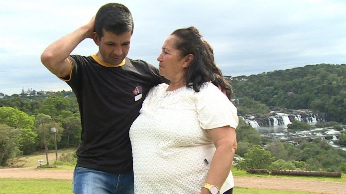 Clevelandense realiza sonho de reencontrar mãe após 36 anos