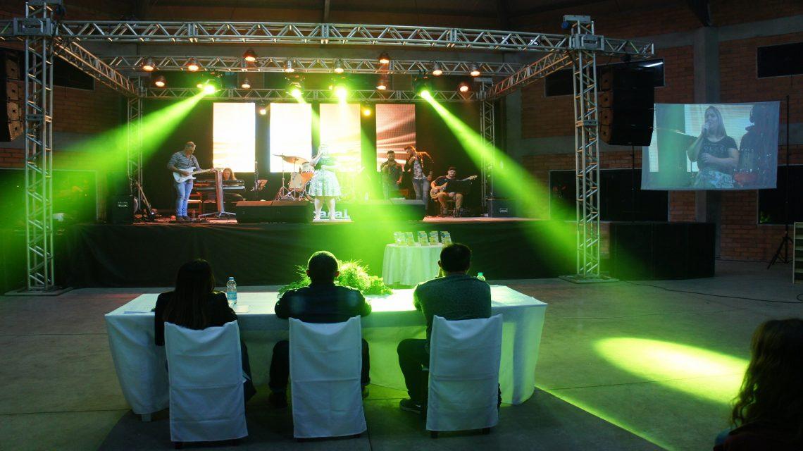 Festival Canta Marmeleiro 2019 abre inscrições nesta segunda-feira