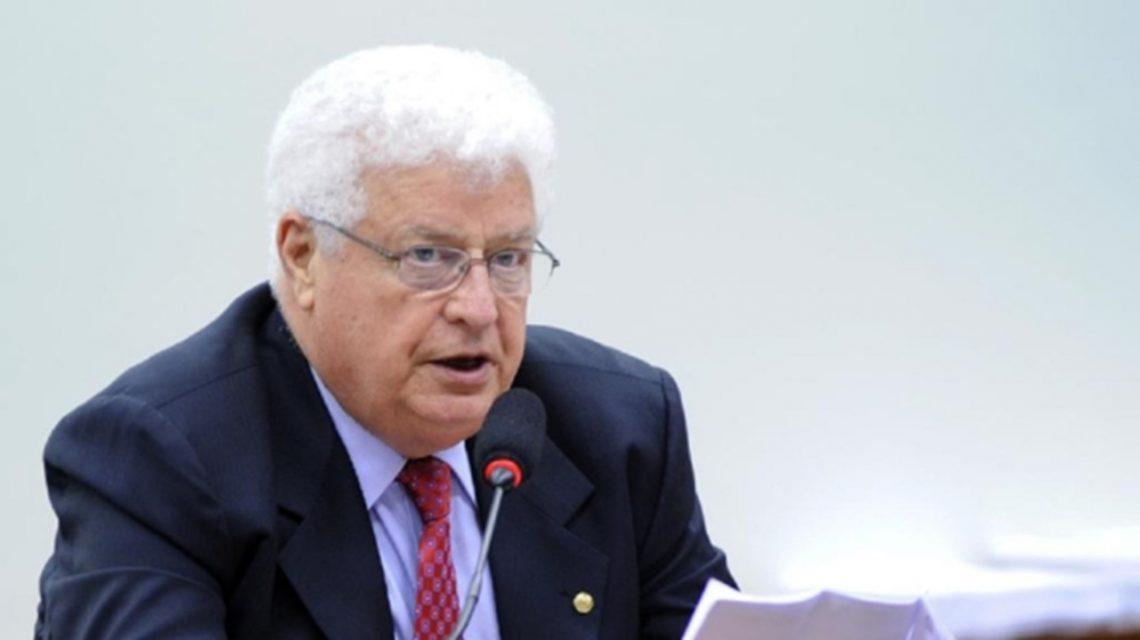 Ex-deputado Nelson Meurer é preso em Francisco Beltrão