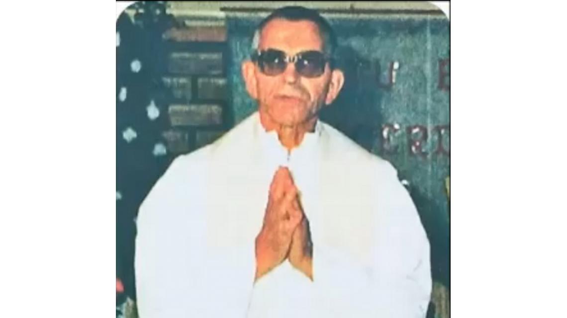 Diocese de Palmas/Fco. Beltrão abre processo de canonização de Frei Angelo Carú