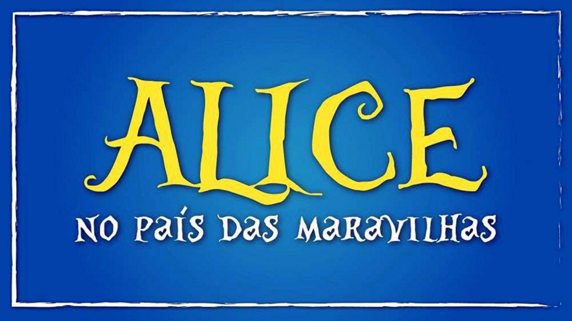 """Peça """"Alice no País das Maravilhas"""" será apresentada em Chopinzinho"""