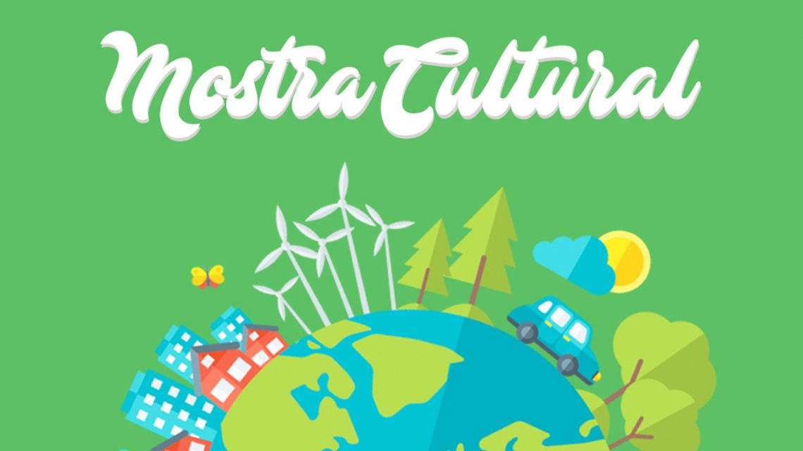 Palmas: Colégio Alto da Glória realiza 19ª Mostra Cultural