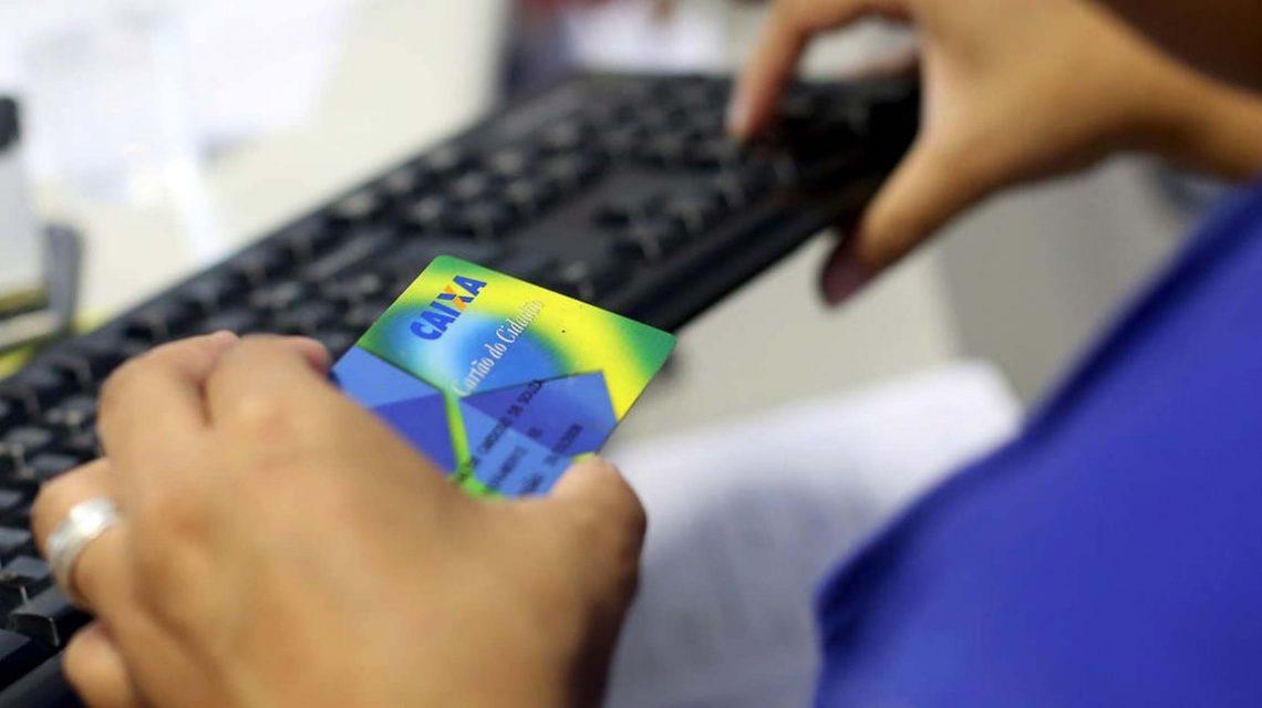 Agência da Caixa em Palmas realiza 4 mil atendimentos referentes ao FGTS