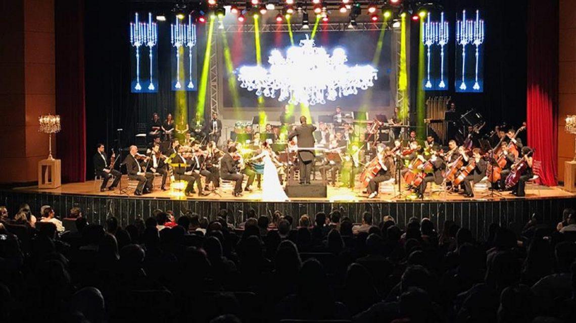 Teatro da Unisep de Francisco Beltrão recebe o espetáculo Tributo a Elvis