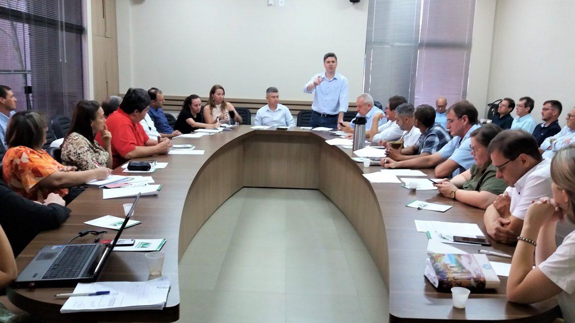 Francisco Beltrão: Construção do Hospital Intermunicipal será licitada nesta segunda-feira