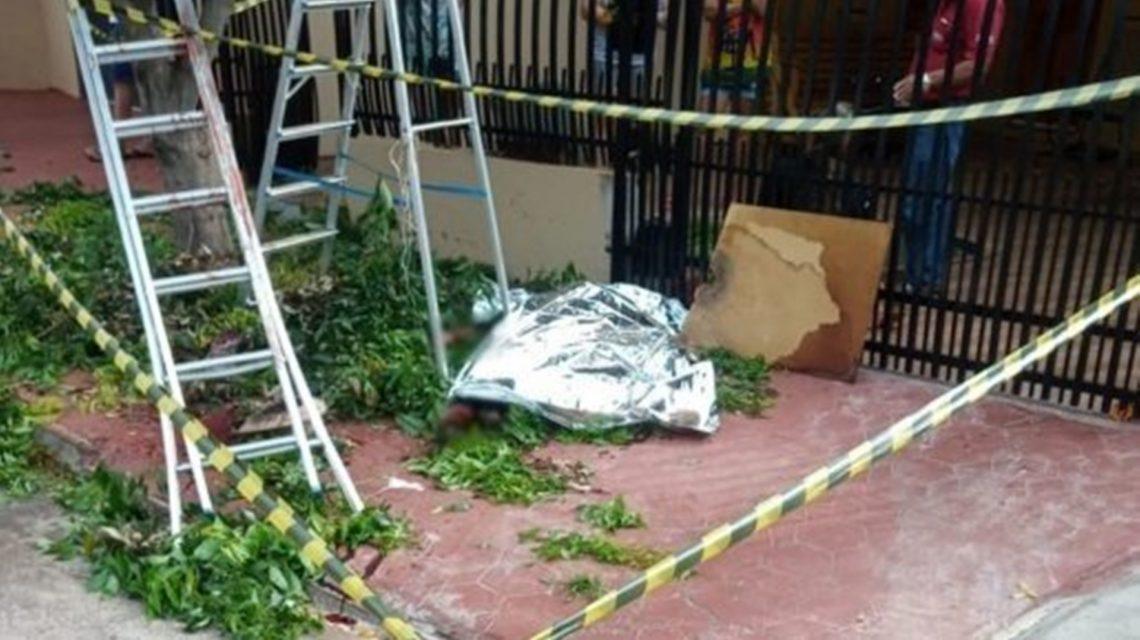 Trabalhador morre vítima de acidente de trabalho em Santo Antônio do Sudoeste