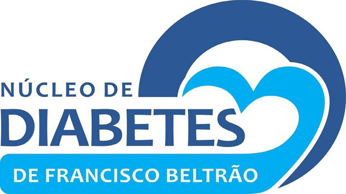 Núcleo de Diabetes de Francisco Beltrão realiza ações no calçadão neste sábado