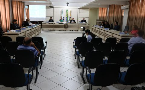 Aprovado o orçamento de Francisco Beltrão para 2020 em R$ 371 milhões