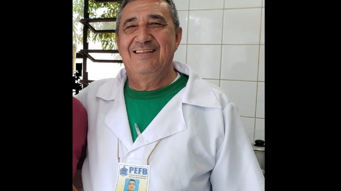 Radialista condenado por estupro está preso há dois anos em Francisco Beltrão