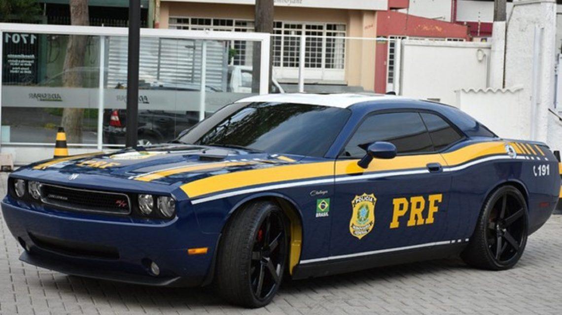 Polícia Rodoviária Federal lança Operação Proclamação da República
