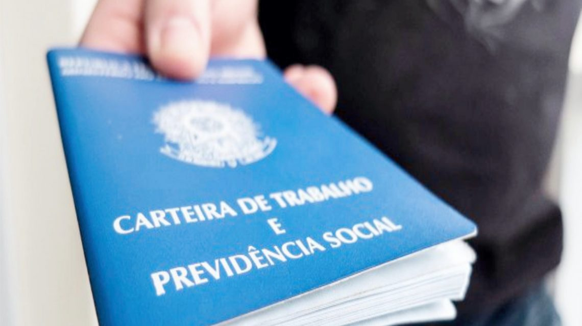 Após setembro positivo, Palmas volta a registrar queda na geração de empregos