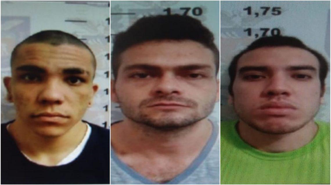Moradores de Francisco Beltrão são ameaçados por fugitivos da Penitenciária Estadual