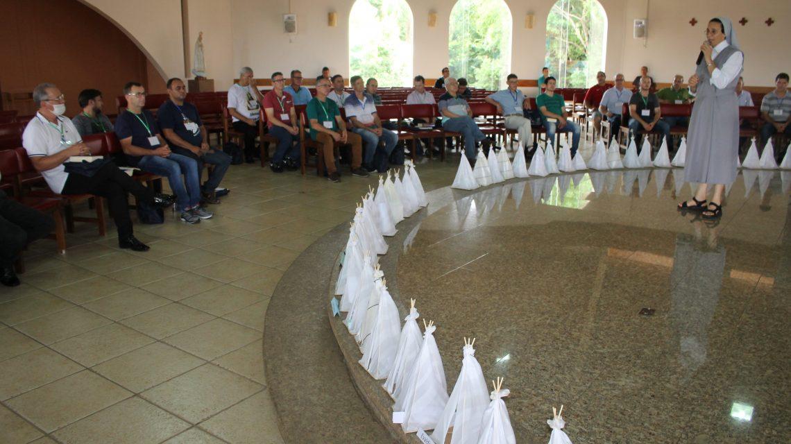 Escola Diaconal Diocesana conclui Ano Propedêutico