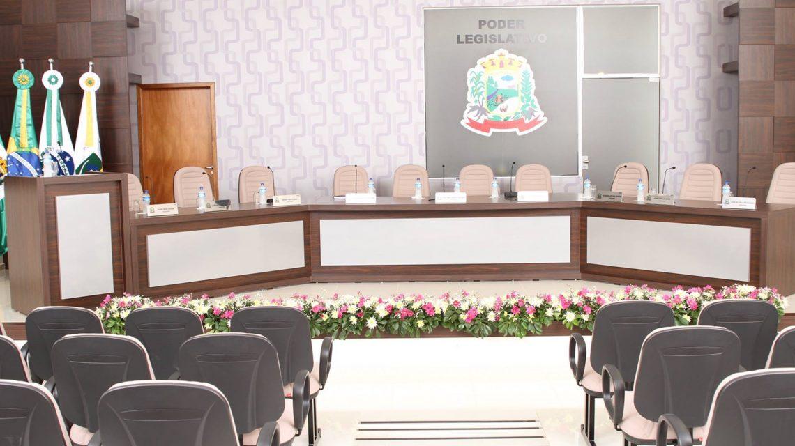 Procuradora da Câmara de Vereadores de Nova Esperança do Sudeoste é denunciada por crime de peculato