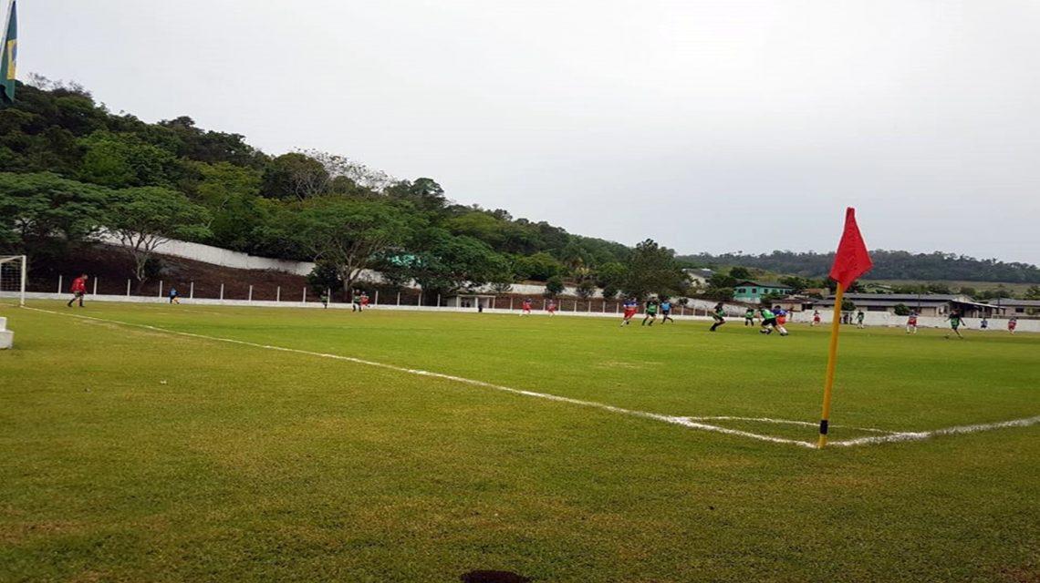 Final do Municipal de Futebol de Sulina acontece no próximo domingo
