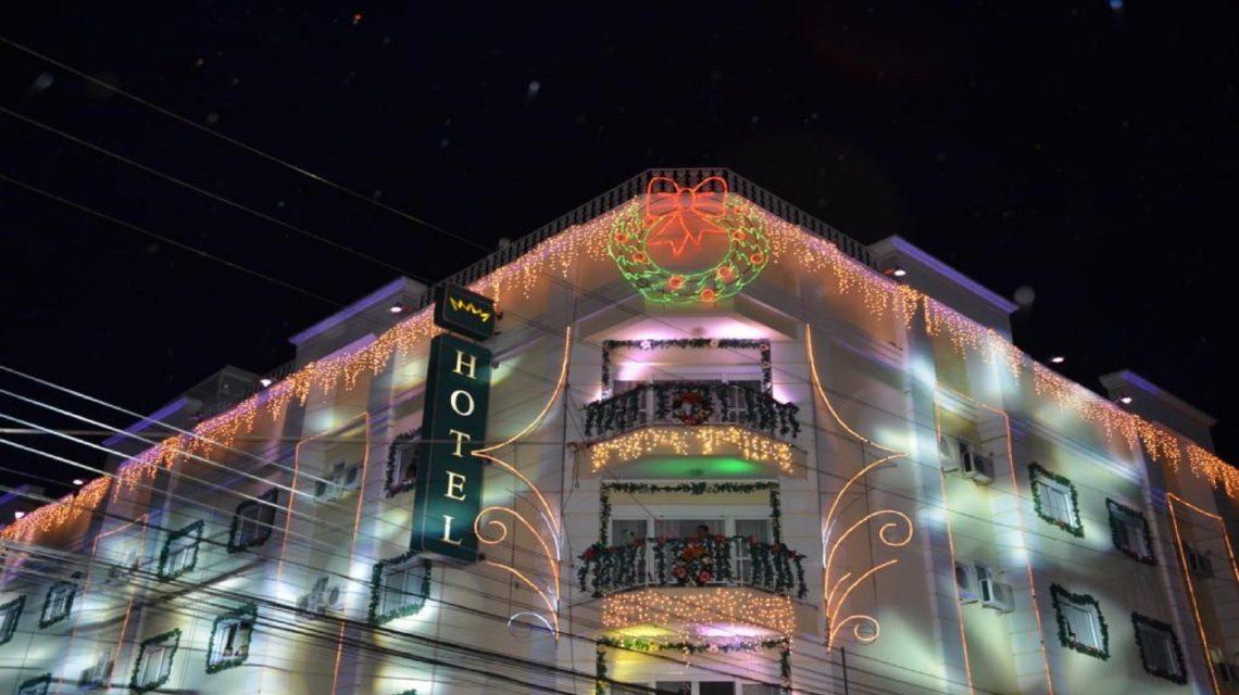 Auto de Natal é prestigiado por milhares de pessoas em Francisco Beltrão